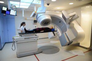 Skutki leczenia radioterapią