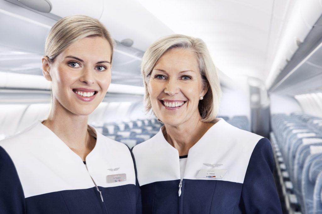 Finnair rozwija swoją rozbudowaną siatkę połączeń w Chinach o nową całoroczną trasę do Nankinu