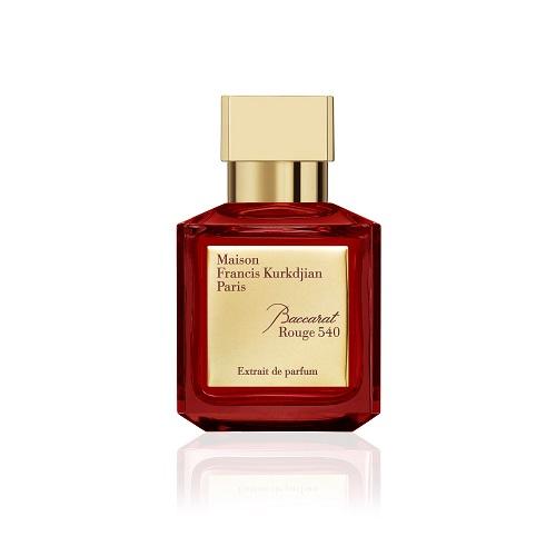 Baccarat Rouge 540 Extrait de Parfum w ofercie Quality Missala
