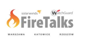 Bakotech zaprasza na kolejną edycję szkoleń bezpieczeństwa w 3 miastach w ramach FireTalks RoadShow 2017