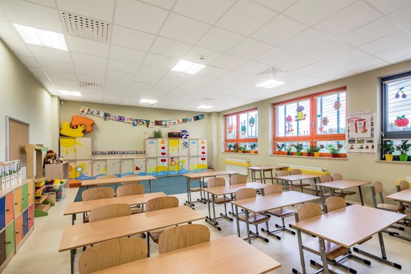 Sprawmy, by w szkołach było ciszej