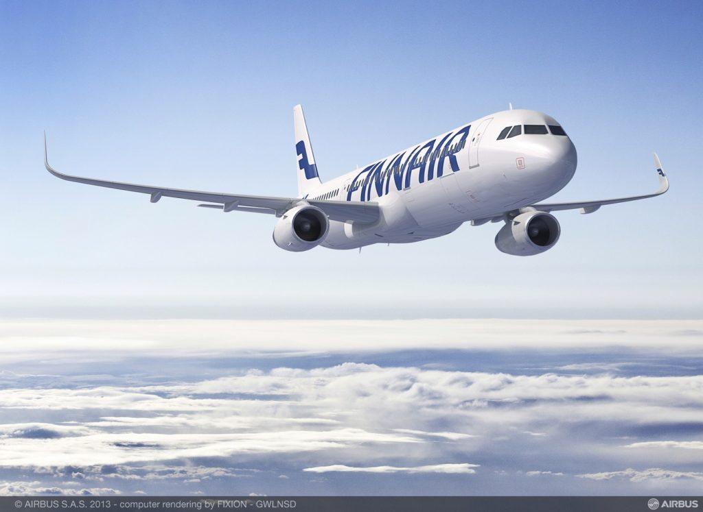 Finnair dodaje loty do Krakowa na lato 2018 r.