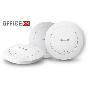 Edimax Office 1-2-3 i sieć gotowa!