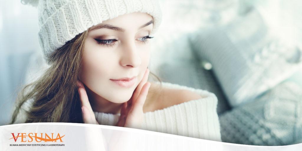 Zimowe wsparcie dla naszej skóry