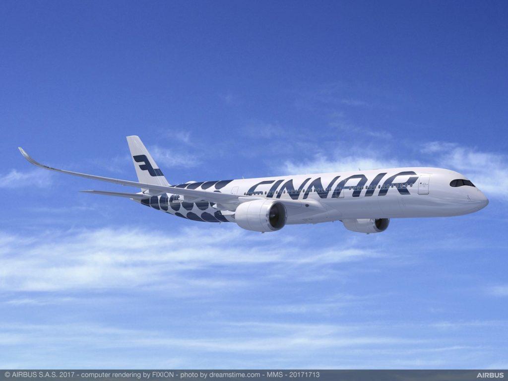 Finnair dodaje długodystansowe połączenia do Osaki, Hongkongu, Delhi i Phuket na zimę 2018/2019 r.