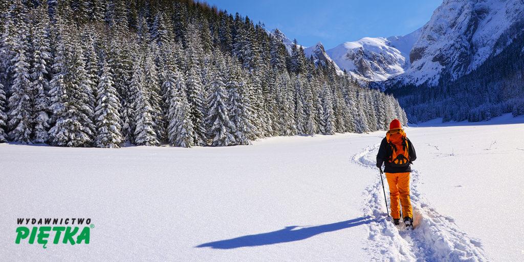Góry zimą – jak przygotować się do wyprawy?