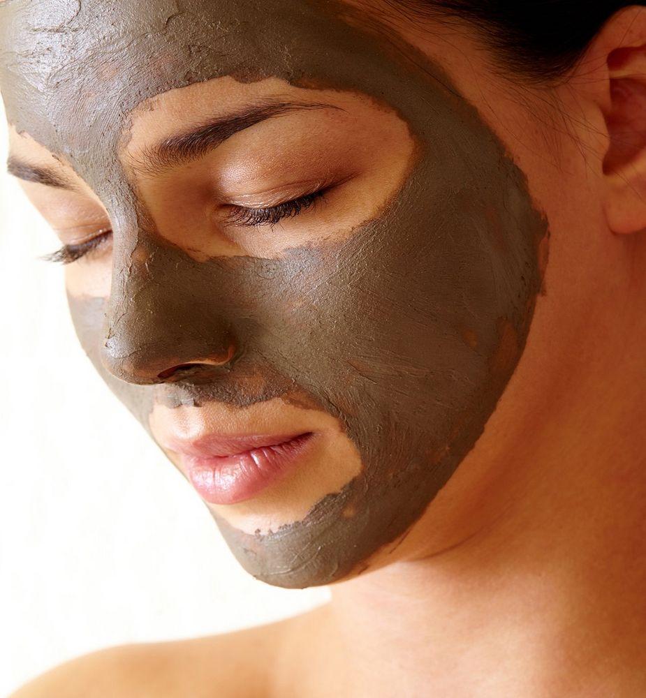 Glinka marokańska – bogactwo minerałów dla skóry