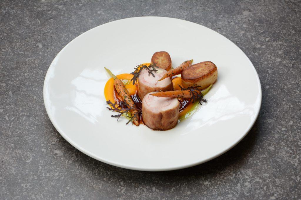 Święto kuchni francuskiej – Gout de France w Uroczysku Siedmiu Stawów