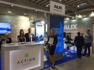 Action Energy odebrało nagrodę Delta 2018!