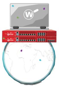 """Bezpieczeństwo w sieci za Q4 2017: ataki typu """"Makro"""" i """"Zero-Day"""" wzrosły o 167 procent"""