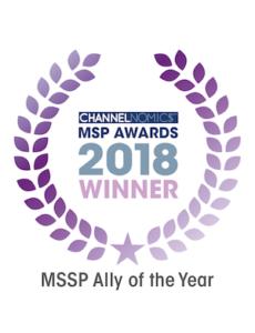 WatchGuard Technologies doceniony w konkursie Channelnomics MSP 2018