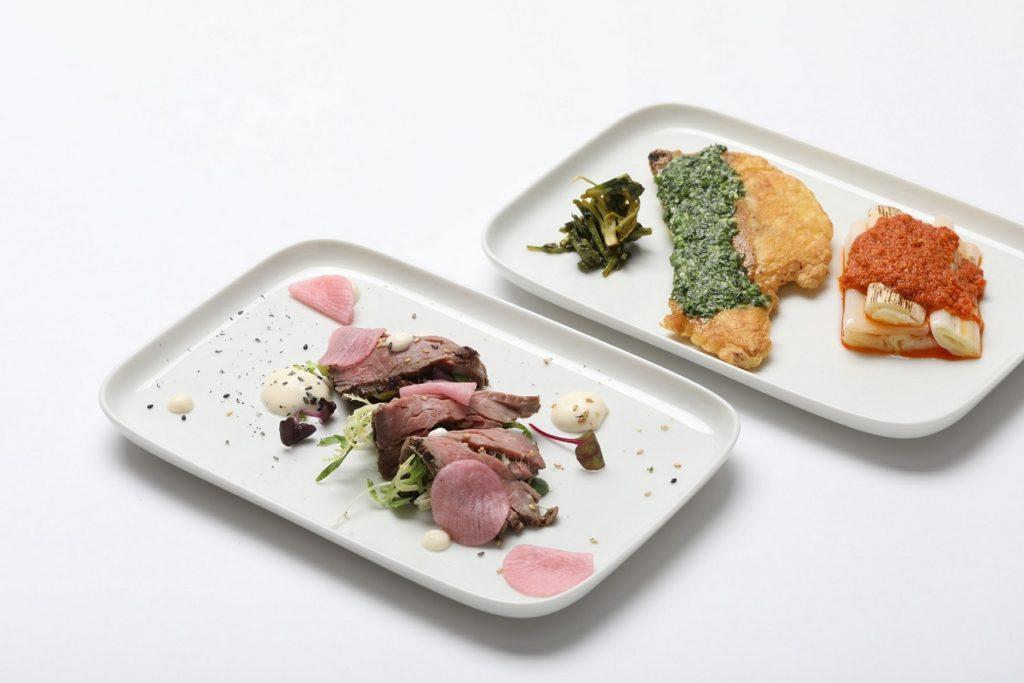 Finnair rozpoczyna współpracę z nowym szefem kuchni na trasach z Seulu do Helsinek
