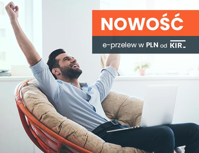 Nowa usługa Rkantor.com we współpracy z KIR
