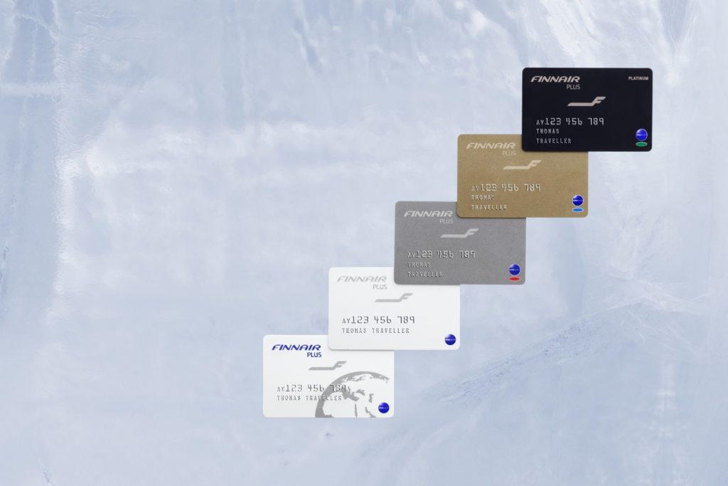 Finnair Plus staje się najkorzystniejszym programem dla stałych klientów w regionie nordyckim