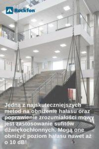 Problem z hałasem w polskich szkołach zmniejsza zdolność uczenia się