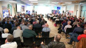NEC Competence Days 2018 - relacja z konferencji