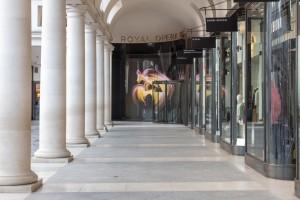 NEC wspiera londyński projekt Royal Opera House Open Up