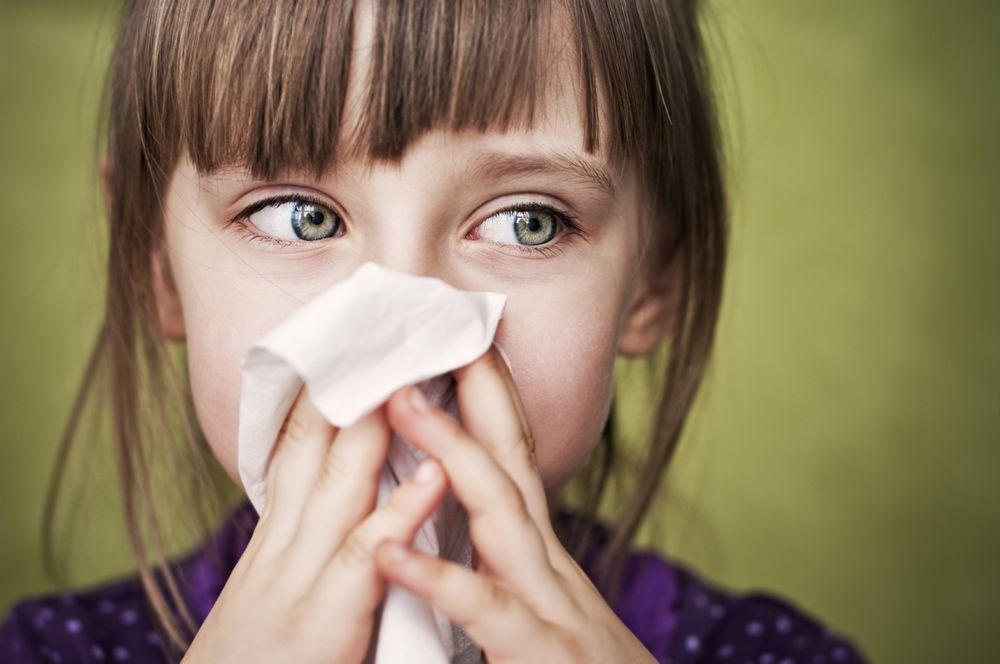 Homeopatia w walce z grypą