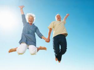 Badania laboratoryjne dla osób w kwiecie wieku