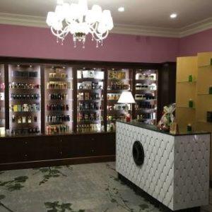 Otwarcie nowego butiku Perfumerii Quality