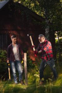 Jesień w ogrodzie – narzędzia, które ułatwią pracę