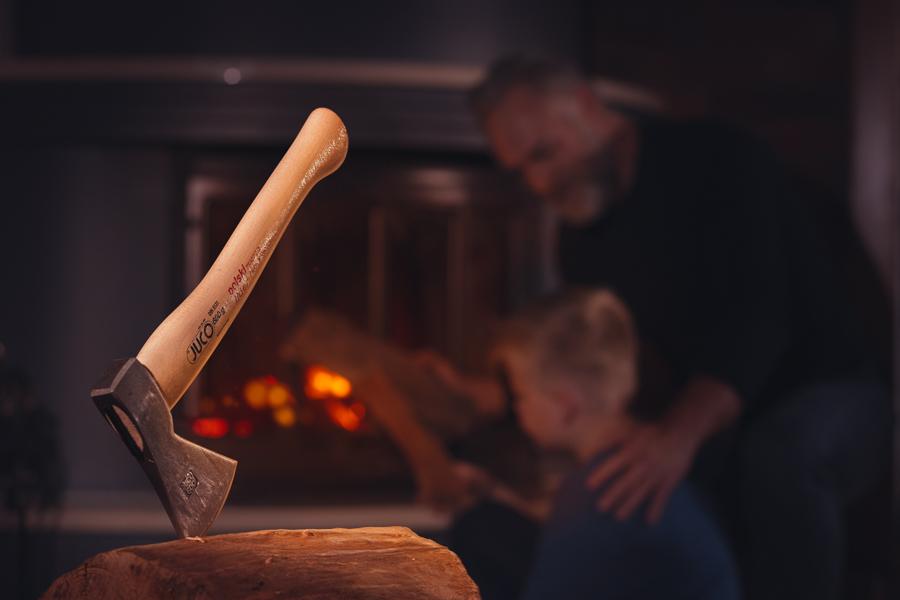 Kominek – sposób na przytulny klimat w domu